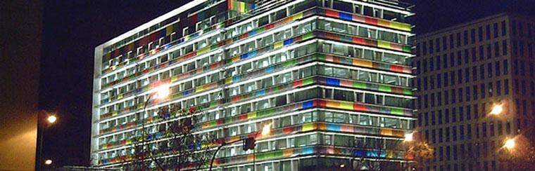 Certificacion de eficiencia energética de edificios existentes