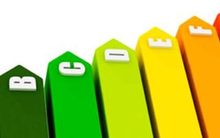 Certificación de eficiencia energética en Aragón